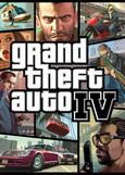 Обложка Grand Theft Auto IV