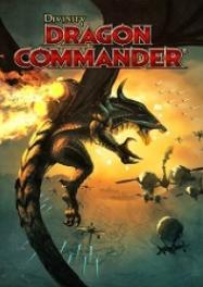Обложка Divinity: Dragon Commander