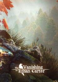 Обложка The Vanishing of Ethan Carter