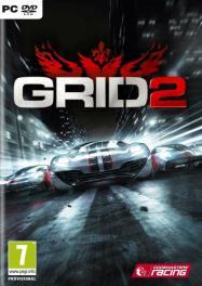 Обложка GRID 2
