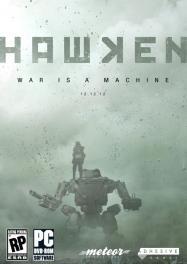 Обложка Hawken