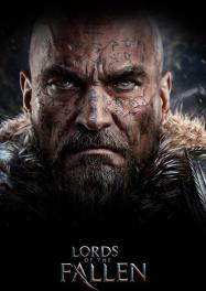 Обложка Lords of the Fallen
