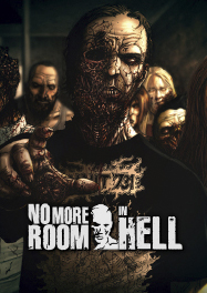 Обложка No More Room in Hell