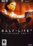 Обложка Half-Life 2: Episode One