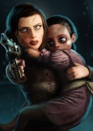 Обложка BioShock Infinite: Burial at Sea - Episode Two