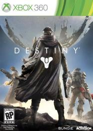 Обложка Destiny