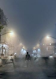 Обложка Silent Hills
