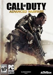 Обложка Call of Duty: Advanced Warfare