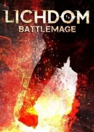Обложка Lichdom: Battlemage