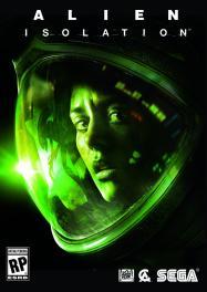 Обложка Alien: Isolation