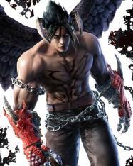 Обложка Tekken 7