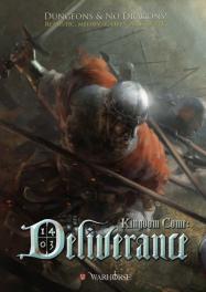 Обложка Kingdom Come: Deliverance