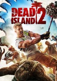 Обложка Dead Island 2