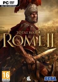 Обложка Total War: Rome 2